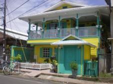 Bocas Town House