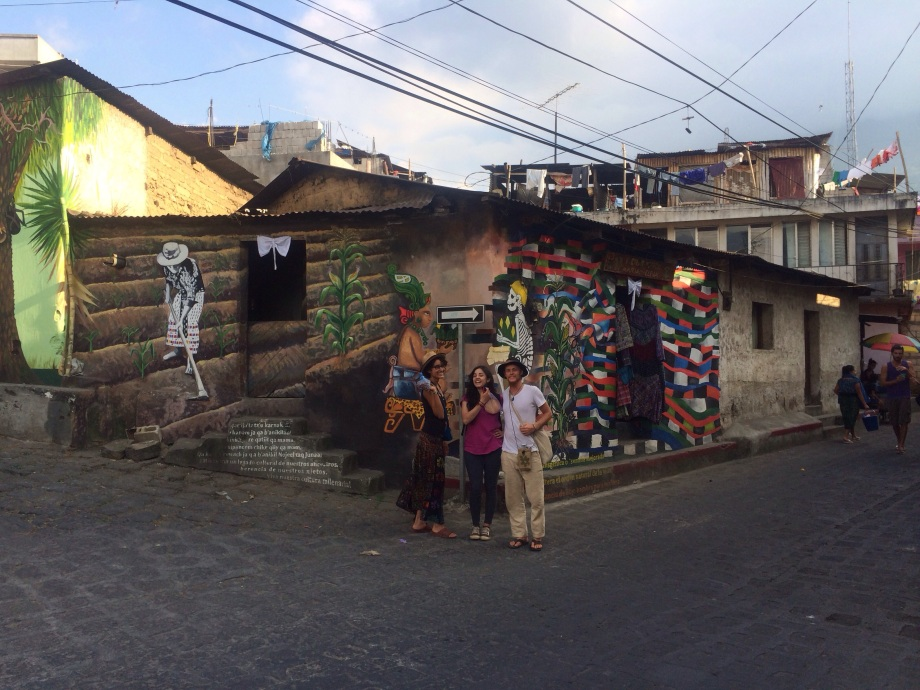 Cool San Pedro Street Art