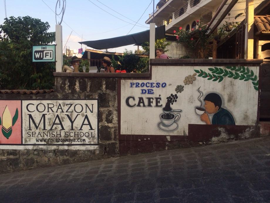 Cafe Cristalinas