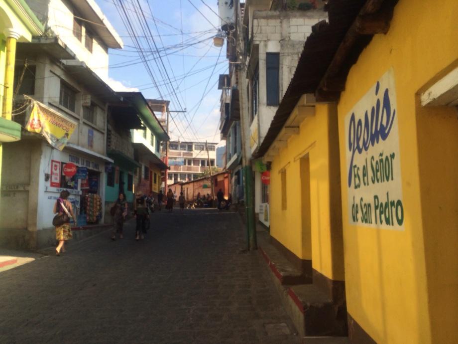 San Pedro street2
