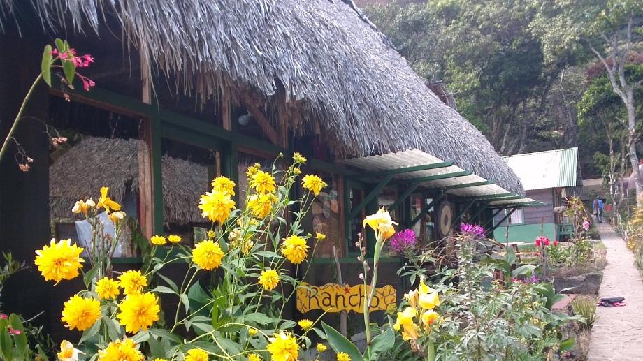 The Rancho