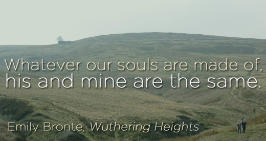 Souls are the same